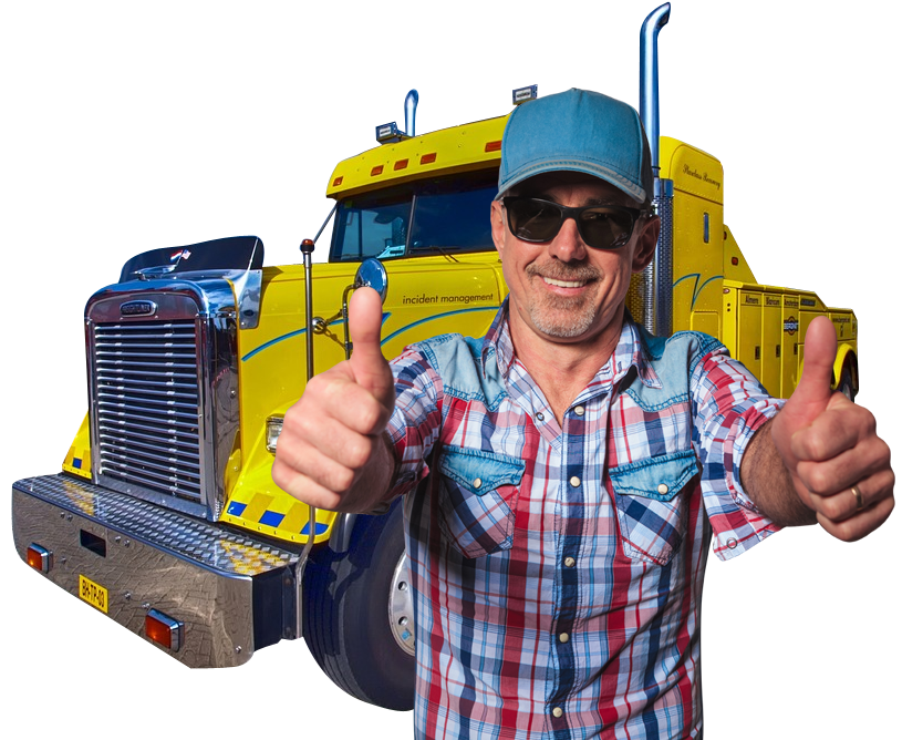 Bus and Truck Driver online researchers needed
